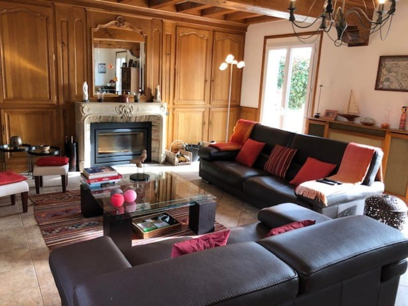 Vente maison / villa Noisy-le-roi 1150000€ - Photo 6