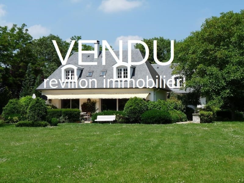 Vente terrain Noisy-le-roi 1 550 000€ - Photo 1