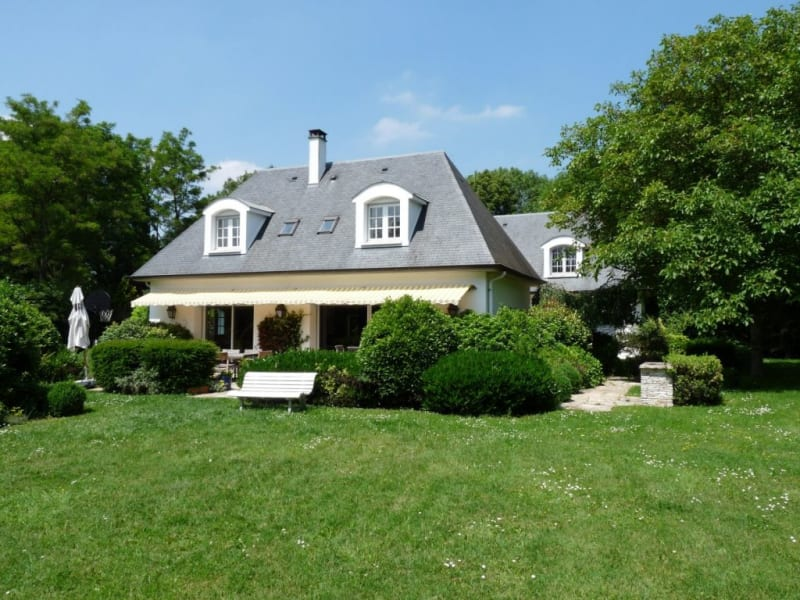 Vente terrain Noisy-le-roi 1 550 000€ - Photo 4