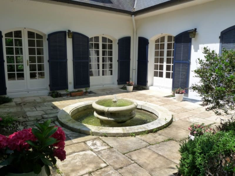 Vente terrain Noisy-le-roi 1 550 000€ - Photo 8