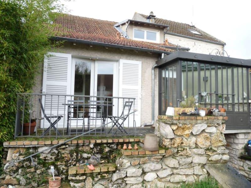 Sale house / villa Noisy-le-roi 595000€ - Picture 1
