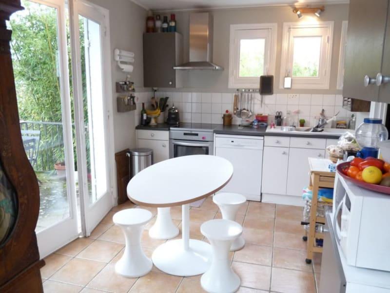 Sale house / villa Noisy-le-roi 595000€ - Picture 8
