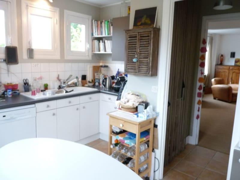 Sale house / villa Noisy-le-roi 595000€ - Picture 9