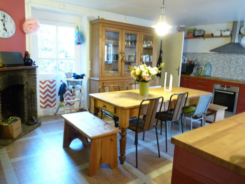 Sale house / villa Noisy-le-roi 730 000€ - Picture 8