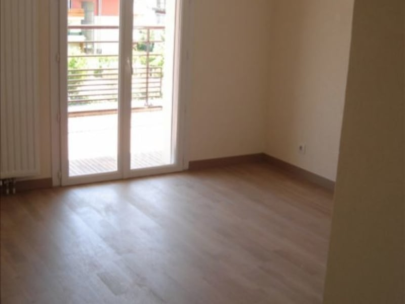 Rental apartment Thoiry 951,50€ CC - Picture 4