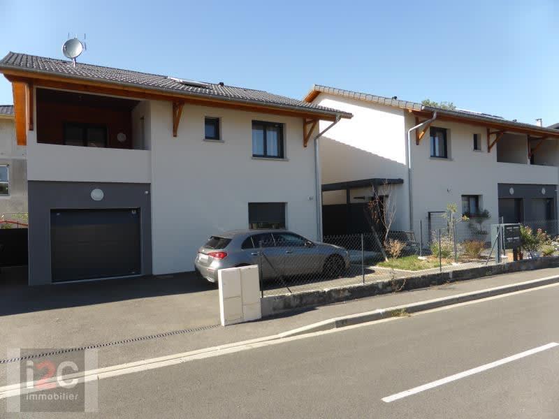 Rental apartment Segny 2800€ CC - Picture 1