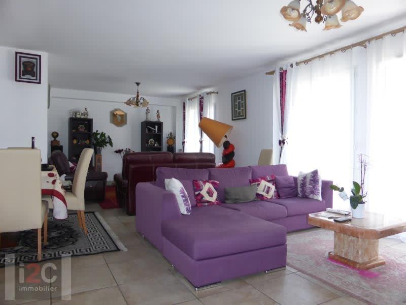 Rental apartment Segny 2800€ CC - Picture 2