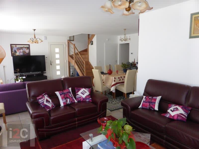 Rental apartment Segny 2800€ CC - Picture 3