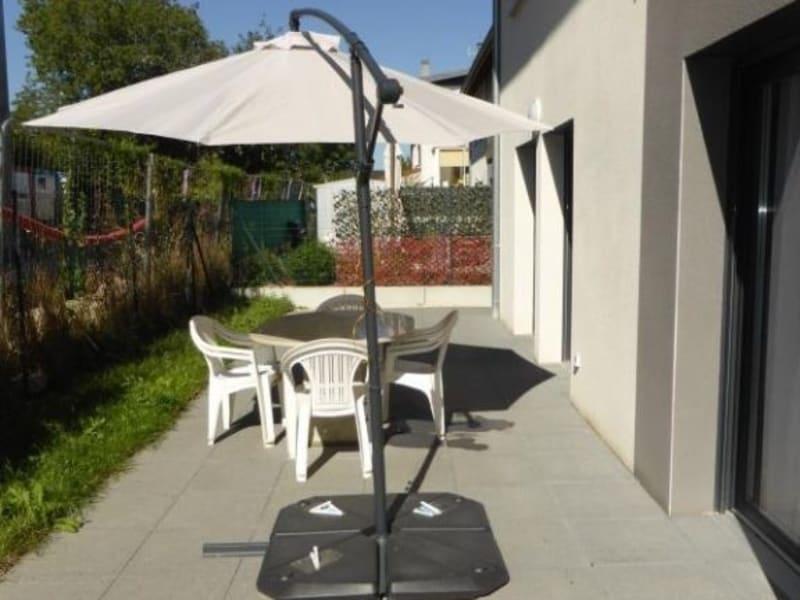 Rental apartment Segny 2800€ CC - Picture 10