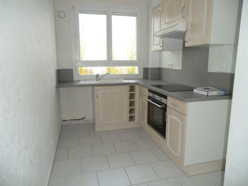 Rental apartment Chalon sur saone 565€ CC - Picture 4