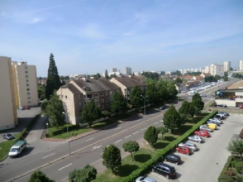 Rental apartment Chalon sur saone 565€ CC - Picture 10