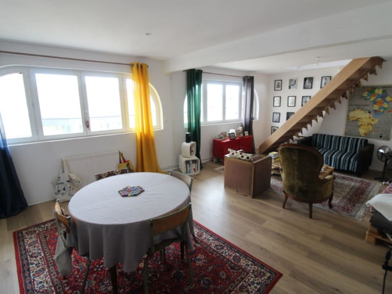 Sale apartment Rouen 242 500€ - Picture 1