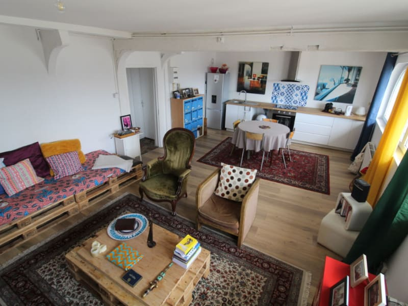 Sale apartment Rouen 242 500€ - Picture 4