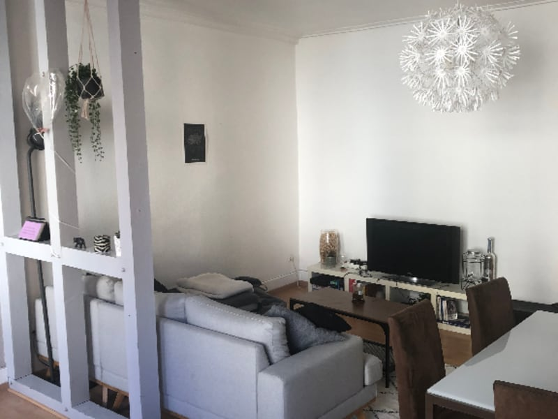 Location appartement Strasbourg 908,25€ CC - Photo 1