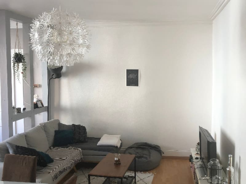 Location appartement Strasbourg 908,25€ CC - Photo 2
