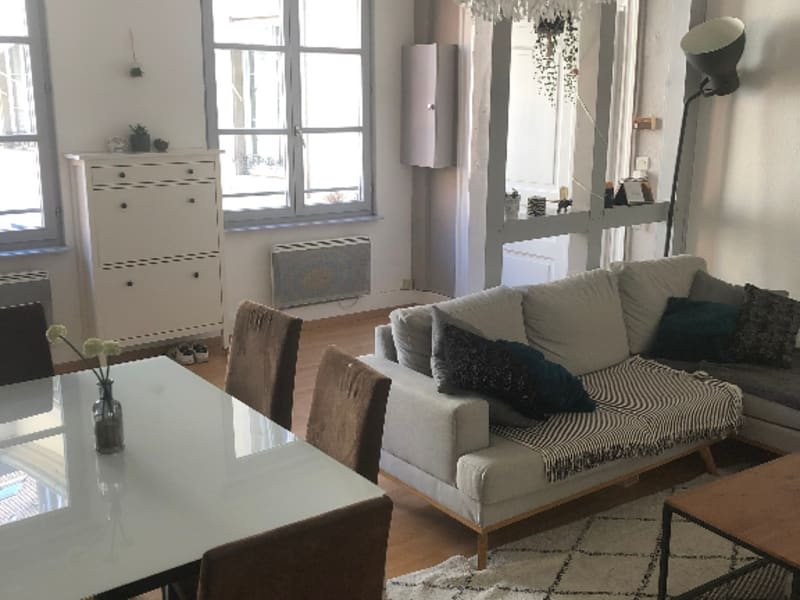 Location appartement Strasbourg 908,25€ CC - Photo 3