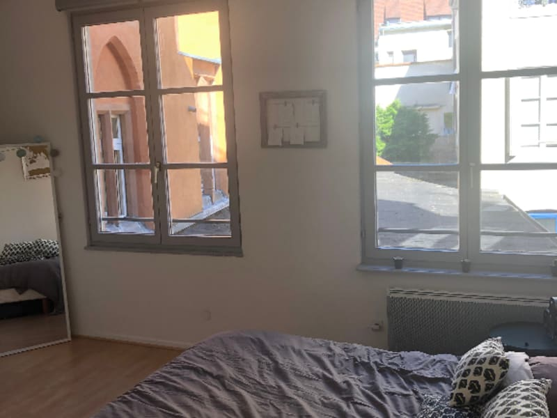 Location appartement Strasbourg 908,25€ CC - Photo 5