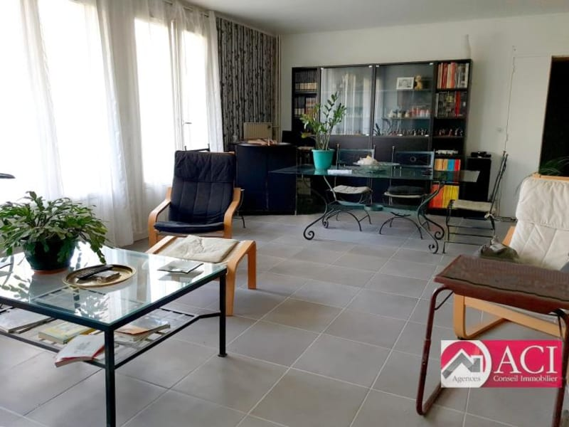 Vente appartement Deuil la barre 179 000€ - Photo 2