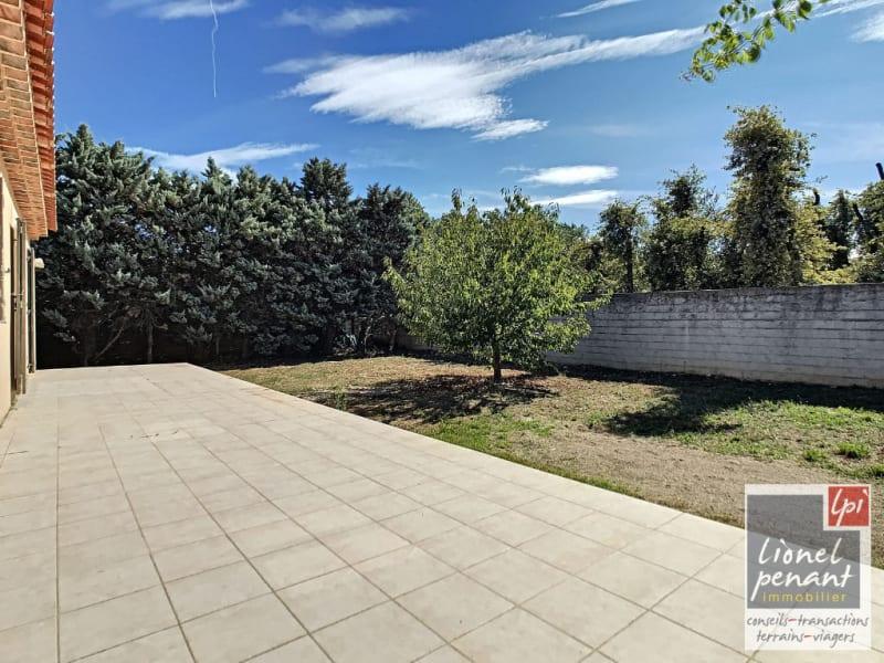 Sale house / villa Mazan 270000€ - Picture 2