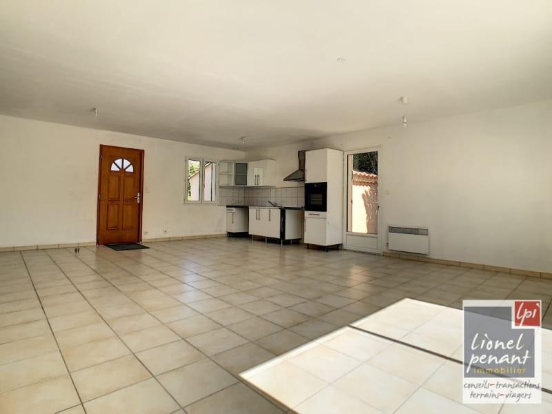 Sale house / villa Mazan 270000€ - Picture 4