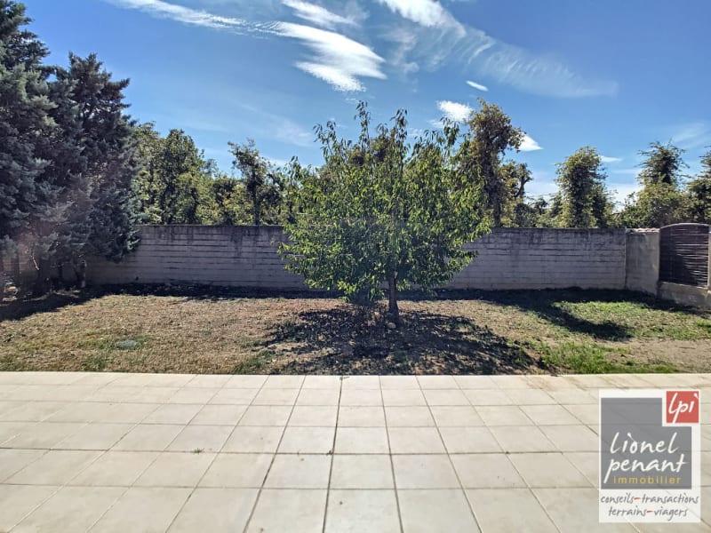 Sale house / villa Mazan 270000€ - Picture 8
