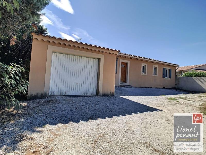 Sale house / villa Mazan 270000€ - Picture 10