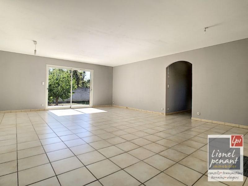 Sale house / villa Mazan 270000€ - Picture 11