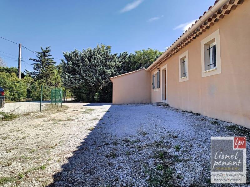 Sale house / villa Mazan 270000€ - Picture 13