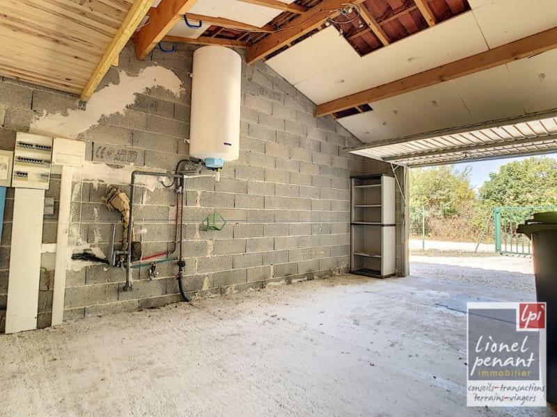 Sale house / villa Mazan 270000€ - Picture 14