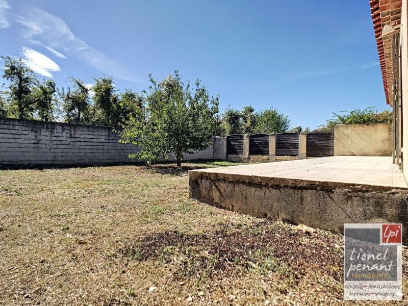 Sale house / villa Mazan 270000€ - Picture 16