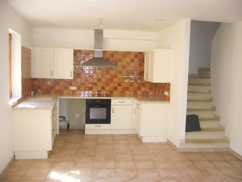 Rental house / villa Montreal 500€ CC - Picture 1
