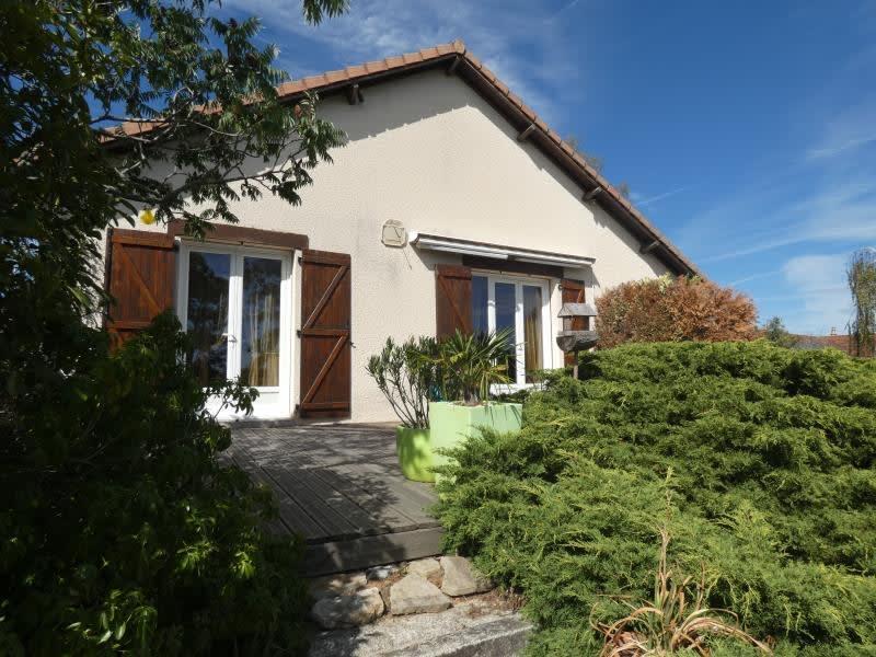 Vente maison / villa Besson 176500€ - Photo 2