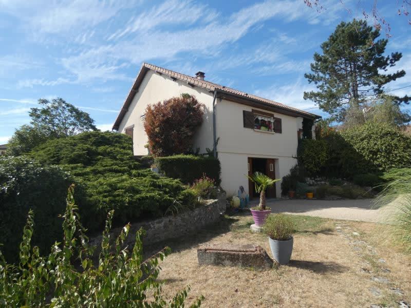 Vente maison / villa Besson 176500€ - Photo 4