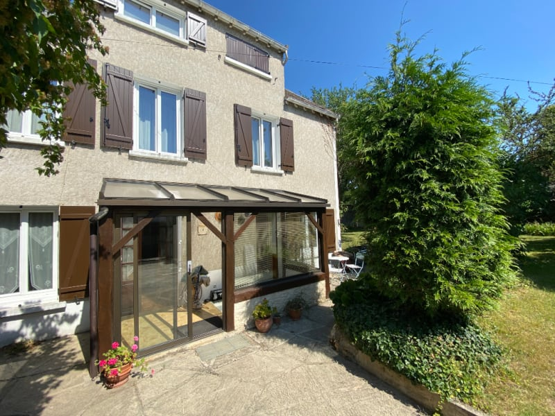 Revenda casa Bretigny sur orge 299500€ - Fotografia 1