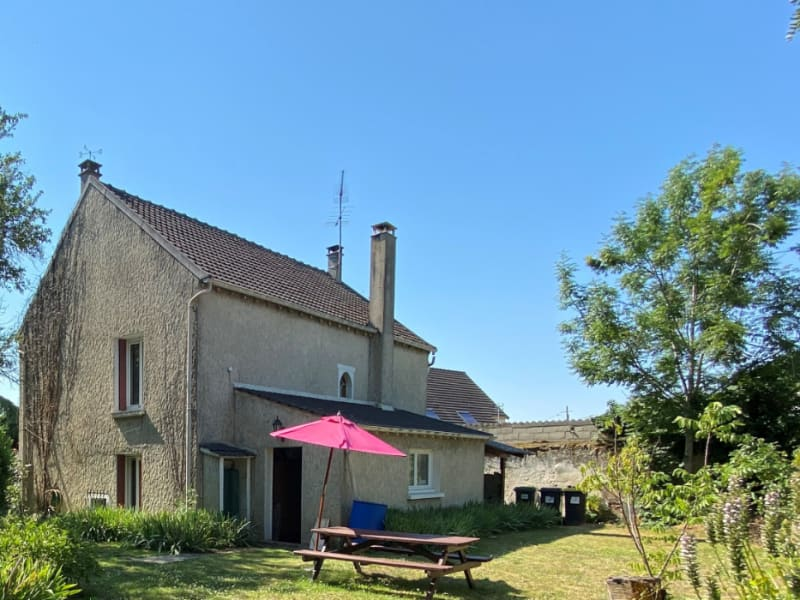 Revenda casa Bretigny sur orge 299500€ - Fotografia 2