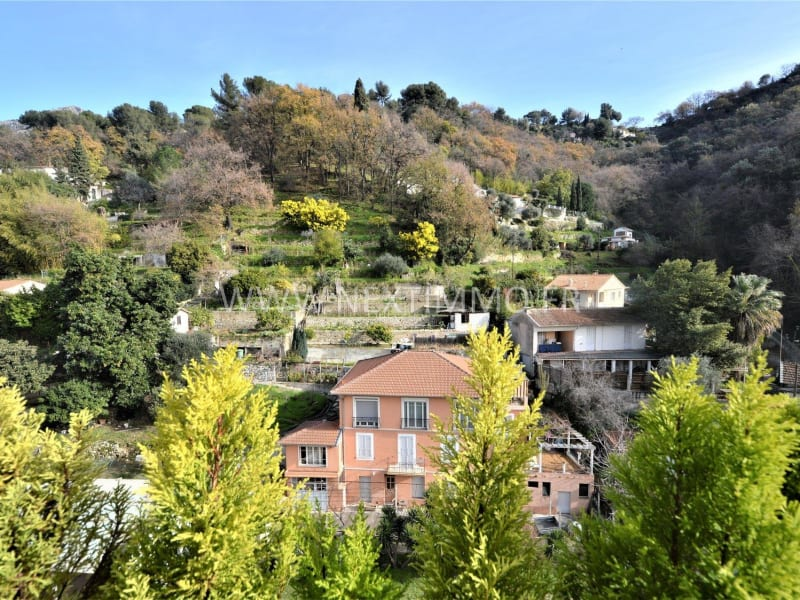 Sale apartment Menton 210 000€ - Picture 1