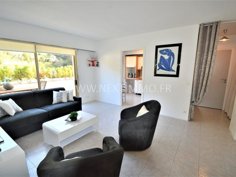 Sale apartment Menton 200 000€ - Picture 3