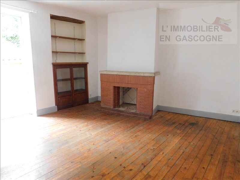 Rental apartment Auch 520€ CC - Picture 1