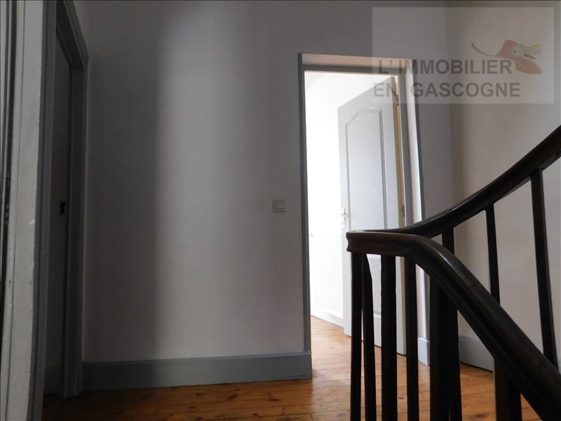 Rental apartment Auch 520€ CC - Picture 2