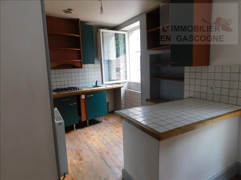Rental apartment Auch 520€ CC - Picture 5