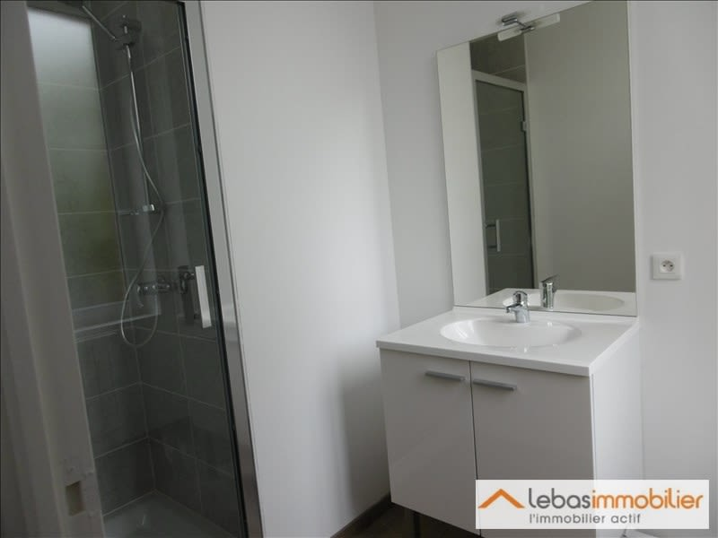 Location appartement Doudeville 425€ CC - Photo 2