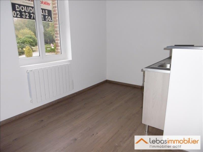 Location appartement Doudeville 425€ CC - Photo 3