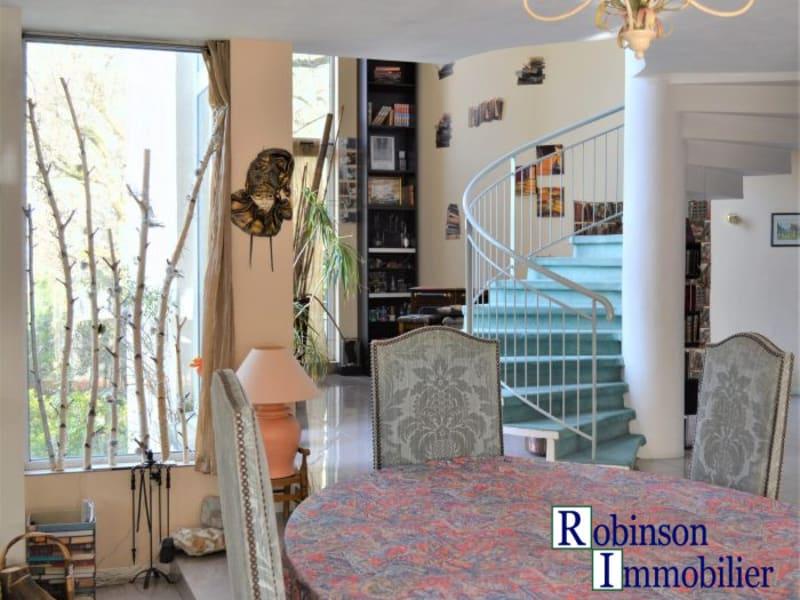 Sale house / villa Fontenay-aux-roses 965000€ - Picture 1