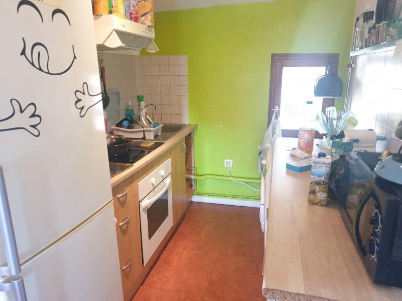 Vente appartement Marseille 14ème 123000€ - Photo 1