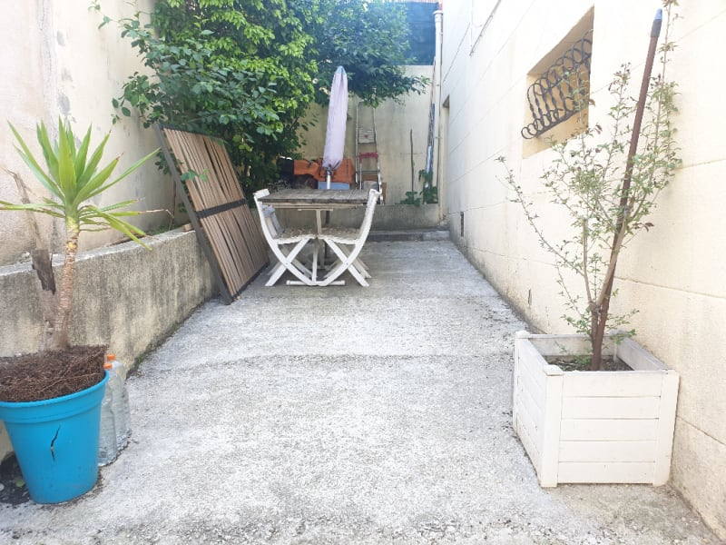 Vente appartement Marseille 14ème 123000€ - Photo 5