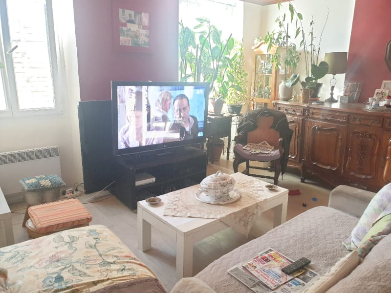 Sale apartment Marseille 14ème 123 000€ - Picture 1