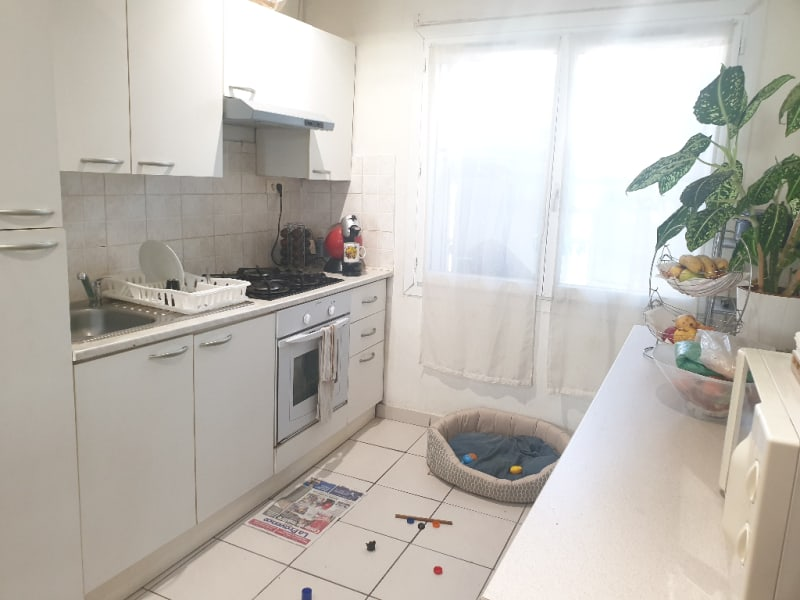 Sale apartment Marseille 14ème 123 000€ - Picture 2