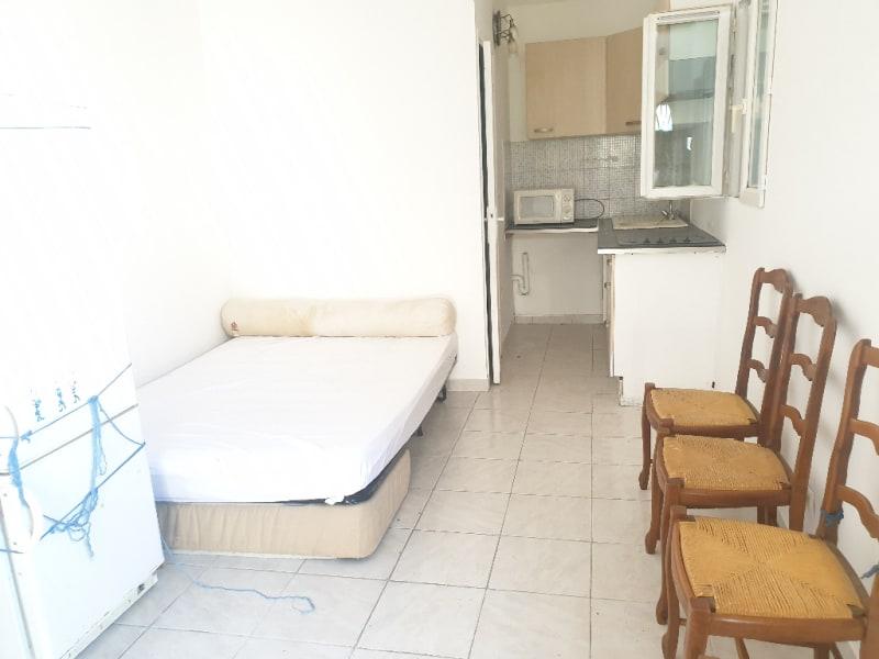 Vente appartement Marseille 14ème 77000€ - Photo 2