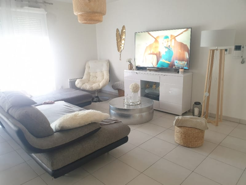 Sale apartment Marseille 14ème 150 000€ - Picture 1