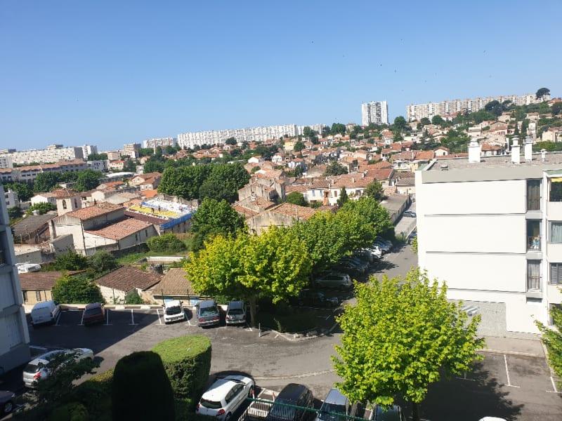 Sale apartment Marseille 13ème 125000€ - Picture 1